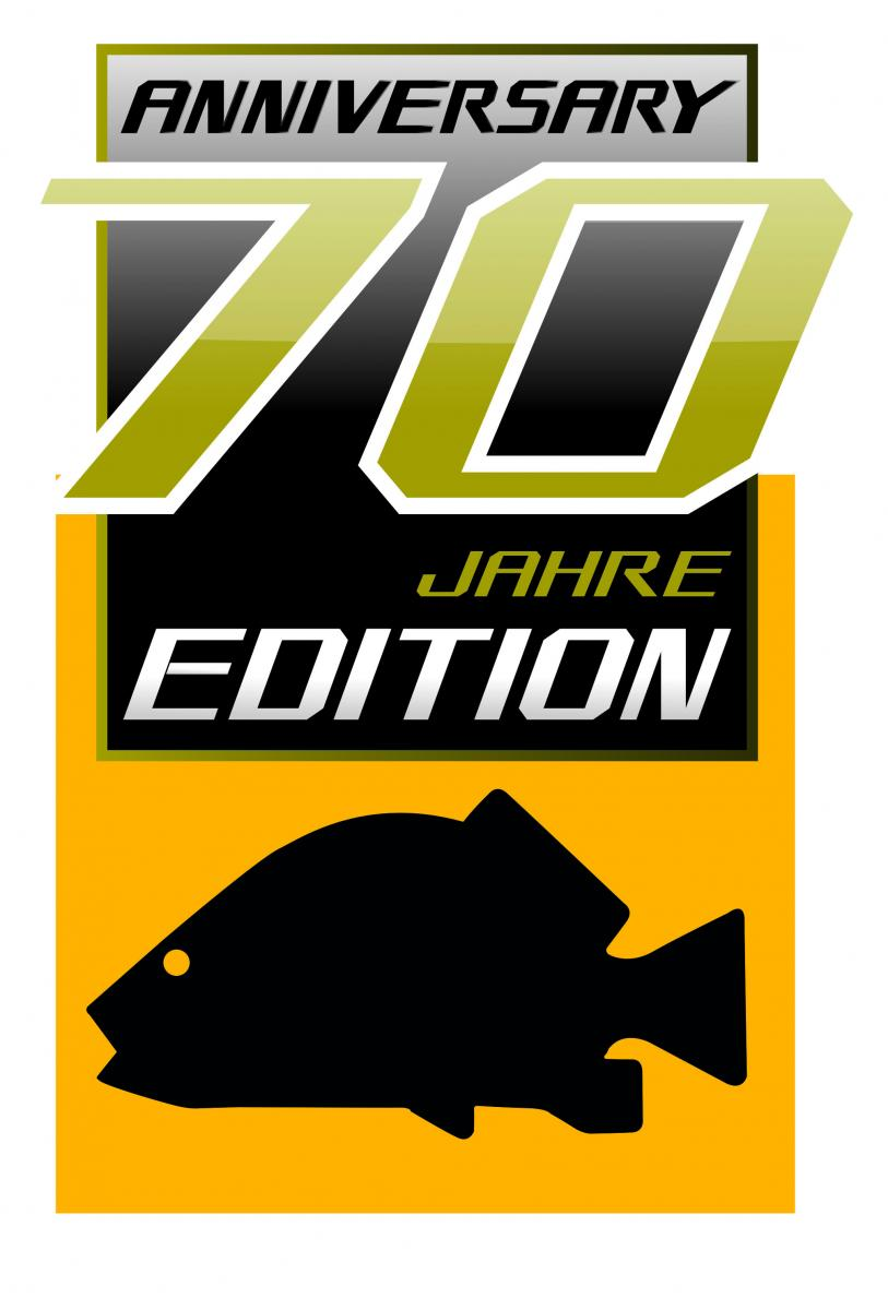 Sportex Advancer Carp 70th Anniversary Edition 12ft 3,00lbs (Netto)