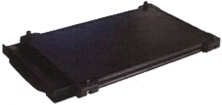LFT Multi Precision Side Drawer 3cm.